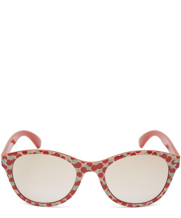 fe4cafee1db ... kids  sunglasses from Stella McCartney. Shop · Cherry Print Sunglasses  Cherry Print Sunglasses