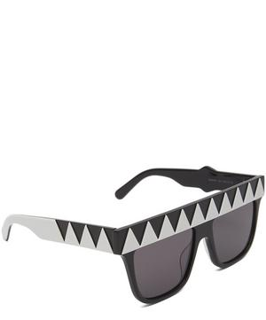 Snake Sunglasses