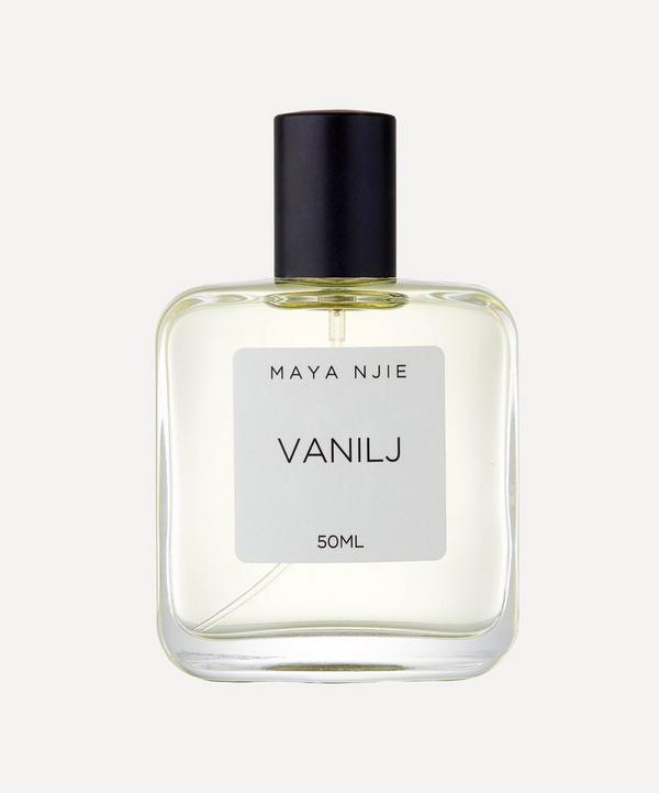 Maya Njie - Vanilj Eau de Parfum 50ml