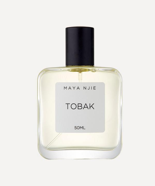 Maya Njie - Tobak Eau de Parfum 50ml