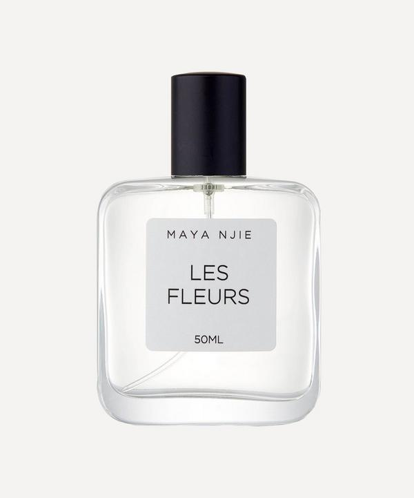 Maya Njie - Les Fleurs Eau de Parfum 50ml