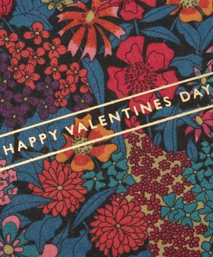 Ciara Happy Valentine's Day Cotton-Covered Card