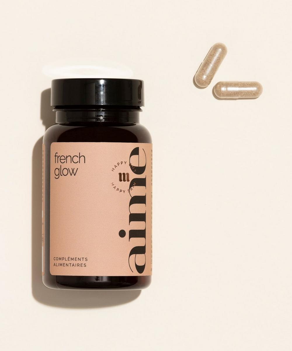 French Glow Capsules
