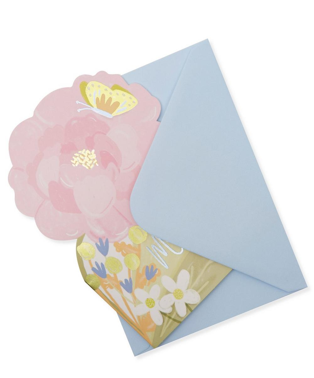 Blooming Marvellous Mother's Day Card