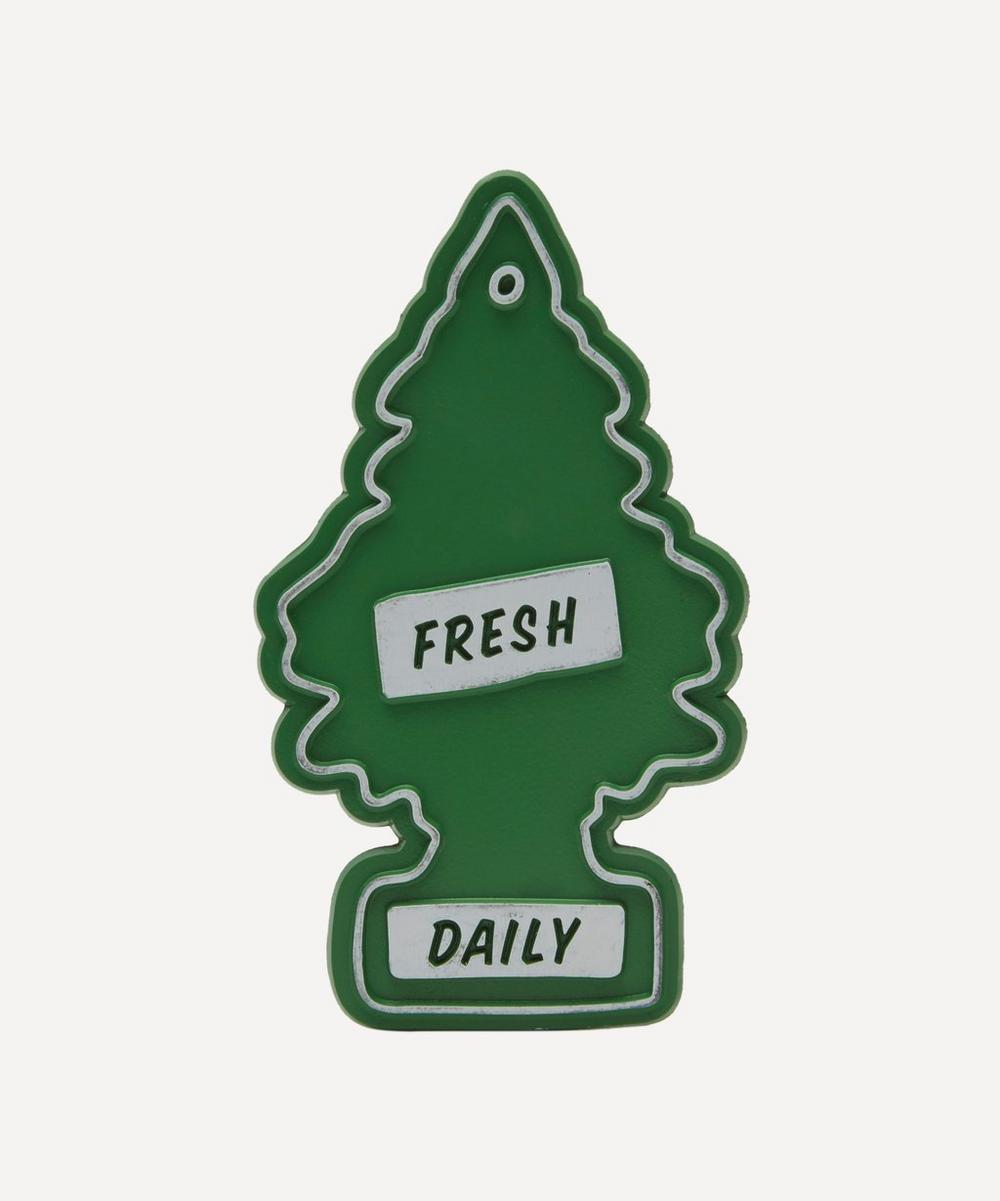 Fresh Tree Magnet