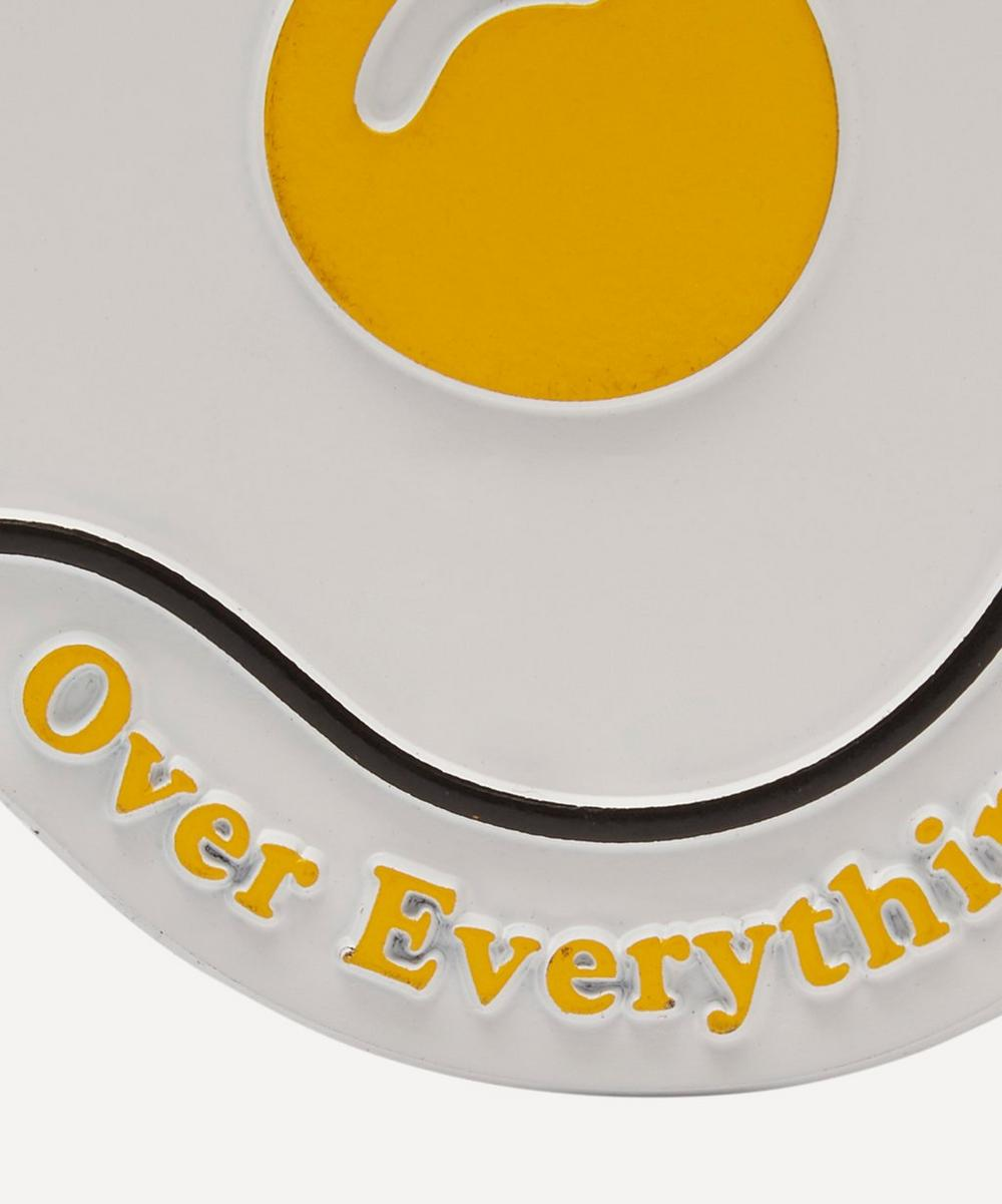 Over Everything Magnet