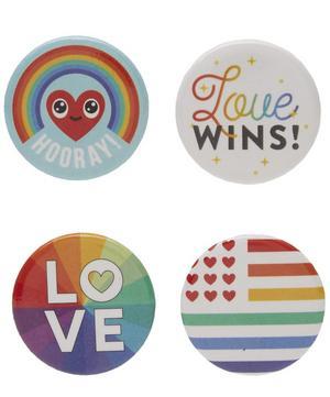 Love Vibes Magnet Set