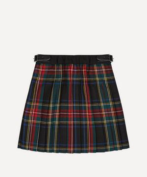 Tartan A-Line Skirt 2-8 Years