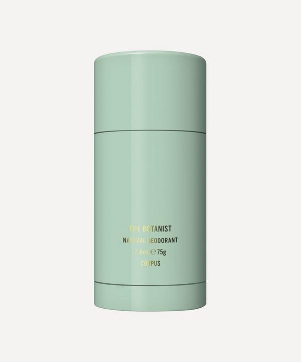 Corpus - The Botanist Natural Deodorant 75g