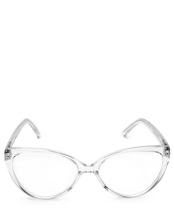 e147fa56afc Cannes Cat-Eye Optical Glasses ...