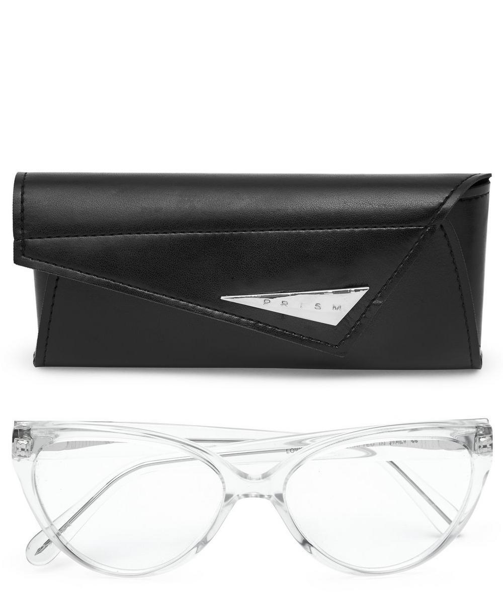 Cannes Cat-Eye Optical Glasses