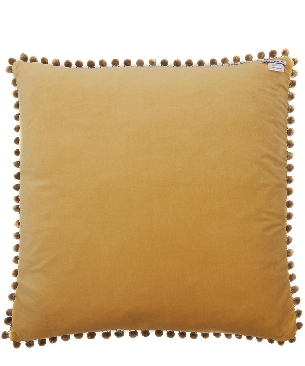 Melia Pom Pom Cushion