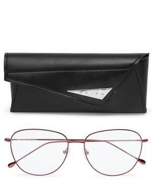 New York Optical Glasses