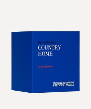 Country Home Candle 220g