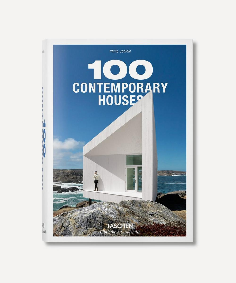 100 Contemporary Homes