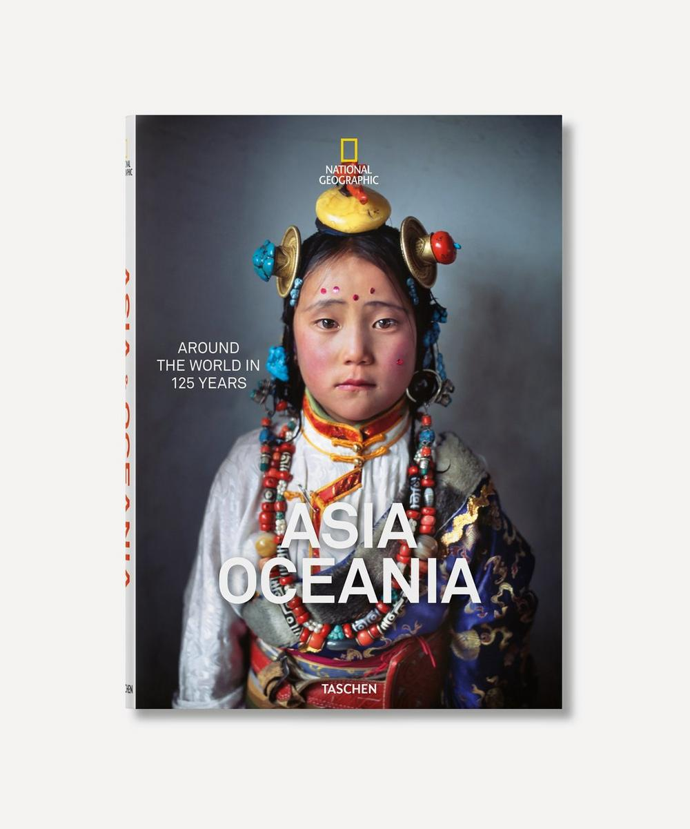 National Geographic: Around the World in 125 Years – Asia & Oceania