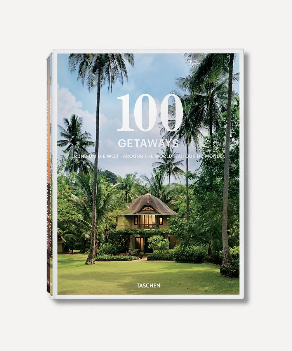 100 Getaways