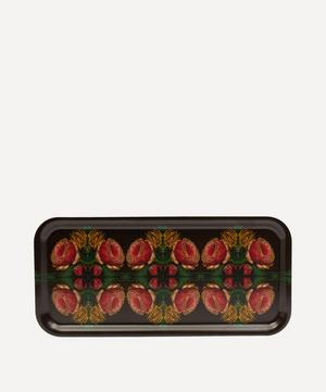 Cabbage Rose Small Tray