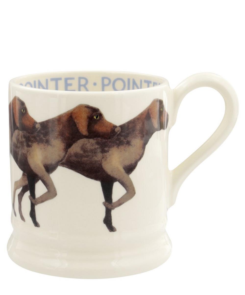 Pointer Half-Pint Mug