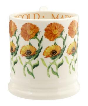 Marigold Half-Pint Mug