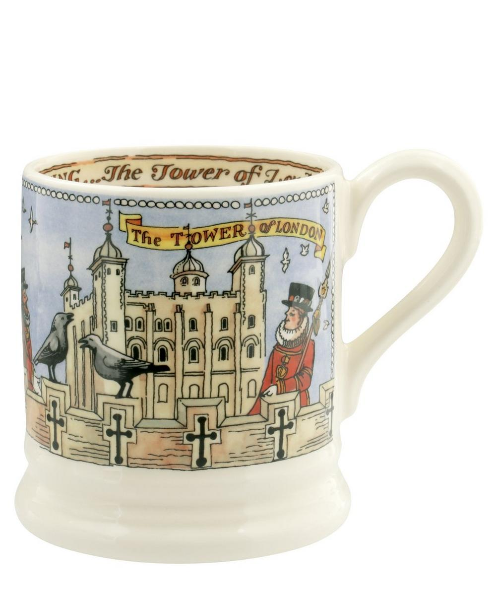 Tower of London Half-Pint Mug
