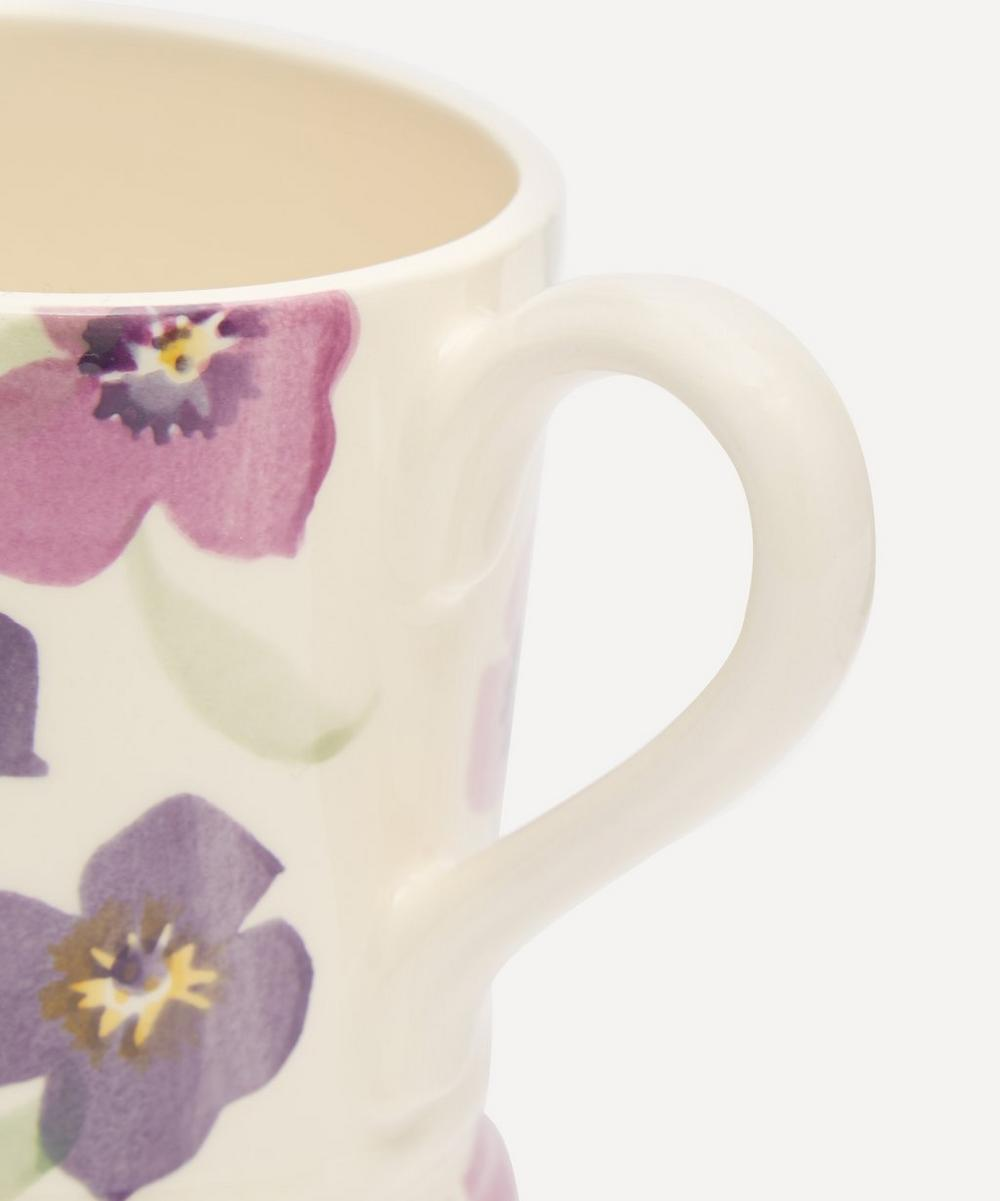 Wallflower Mum Half-Pint Mug