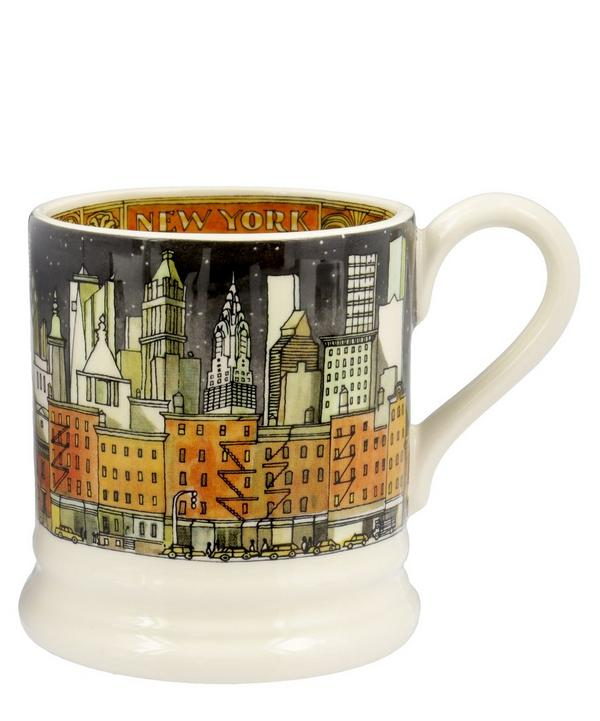 New York One-Pint Mug