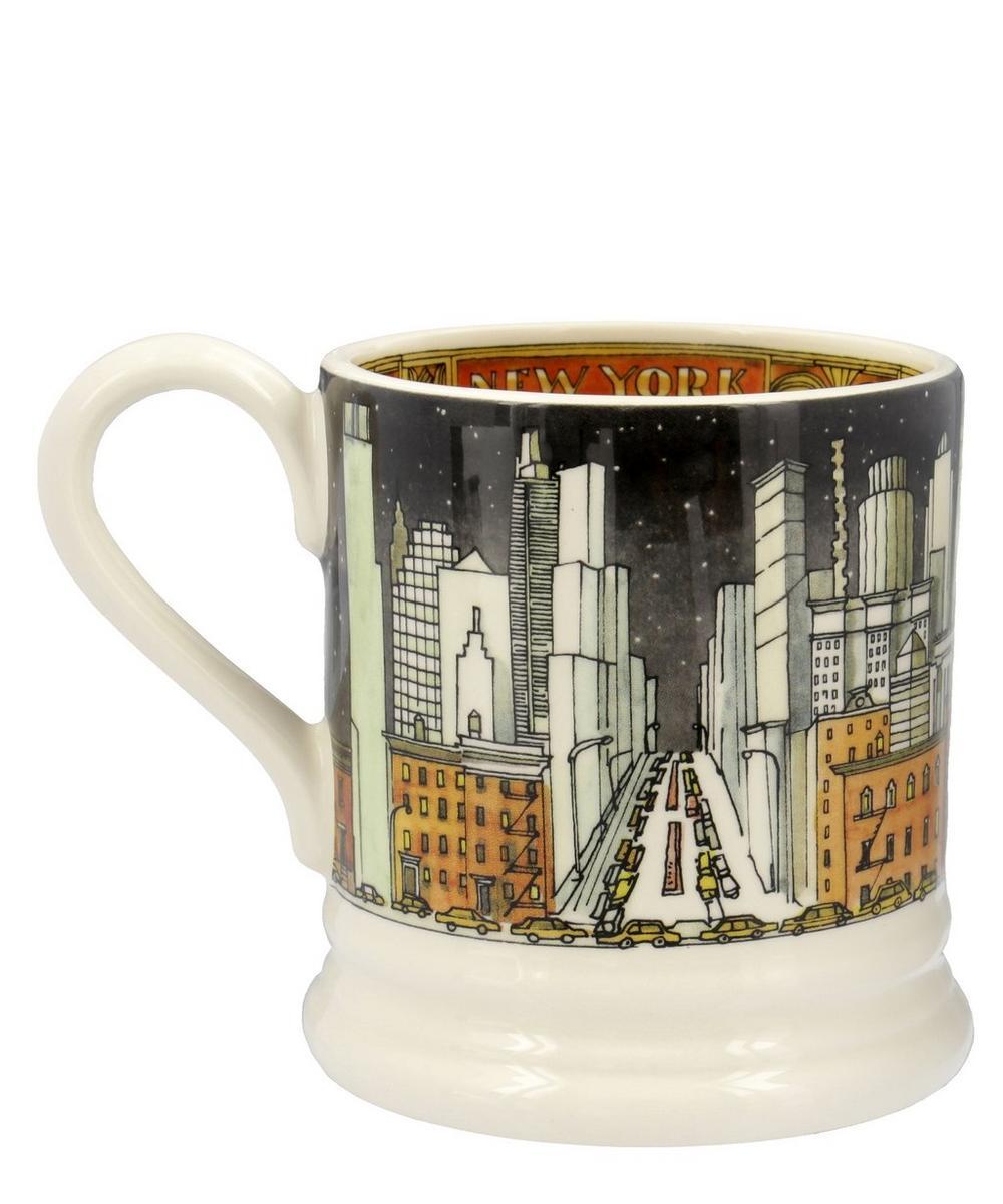 New York One-Pint Mug