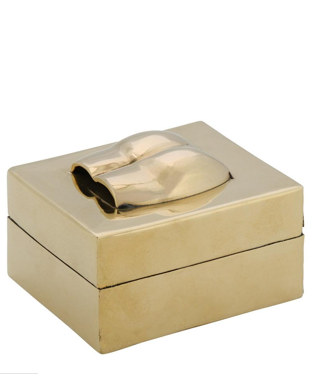 Bottom Trinket Box