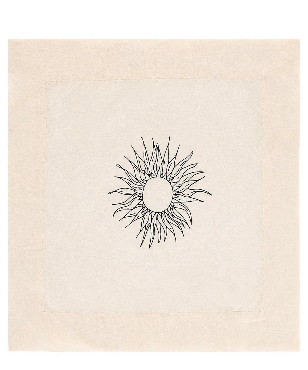 Sun Cotton Napkin