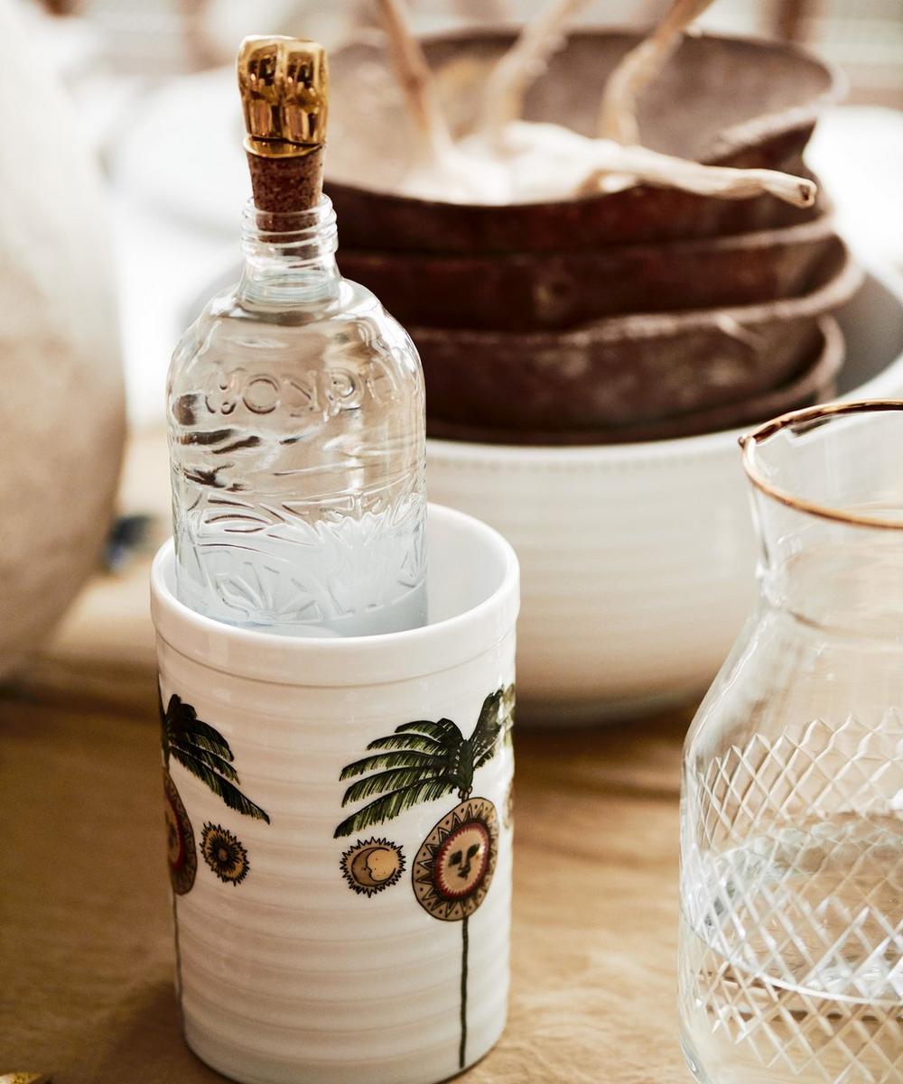 Oasis Storage Jar