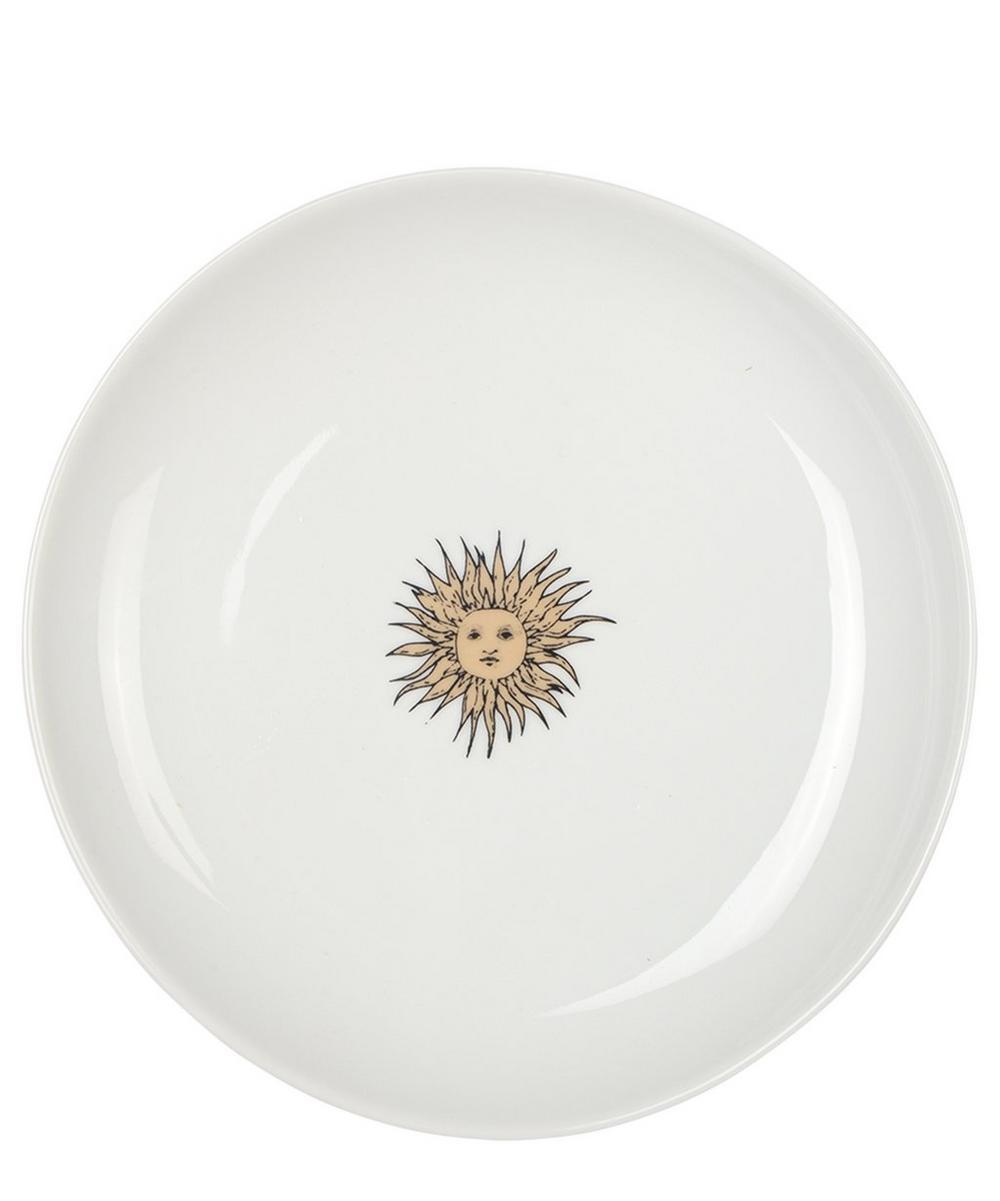 Dawn Dessert Plate