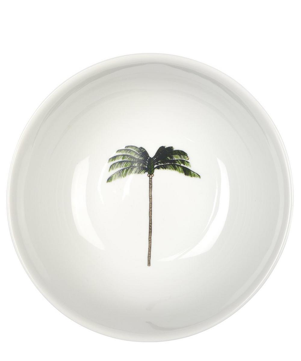 Palm Tree Granola Bowl