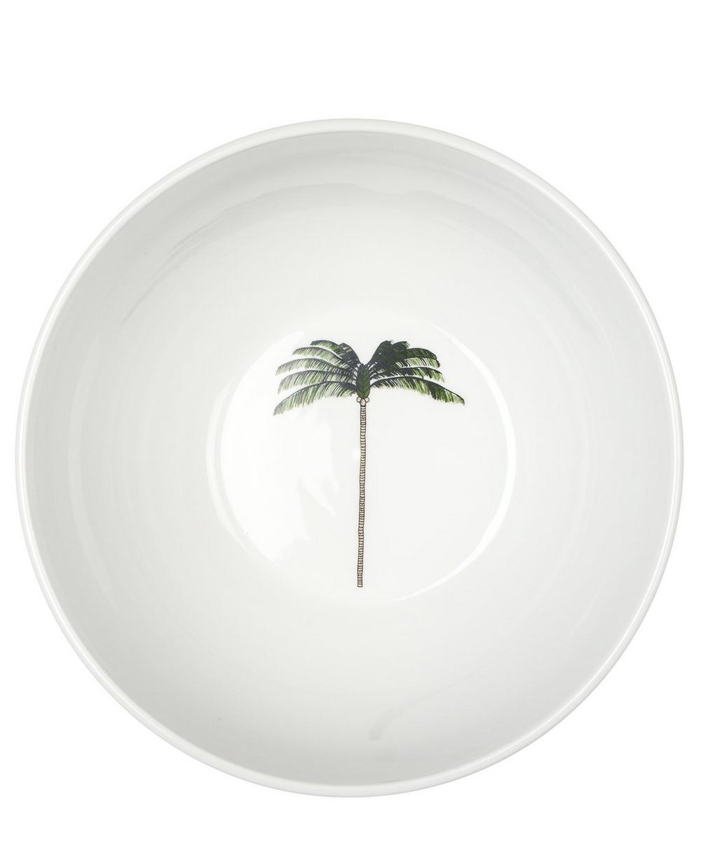 Palm Salad Bowl