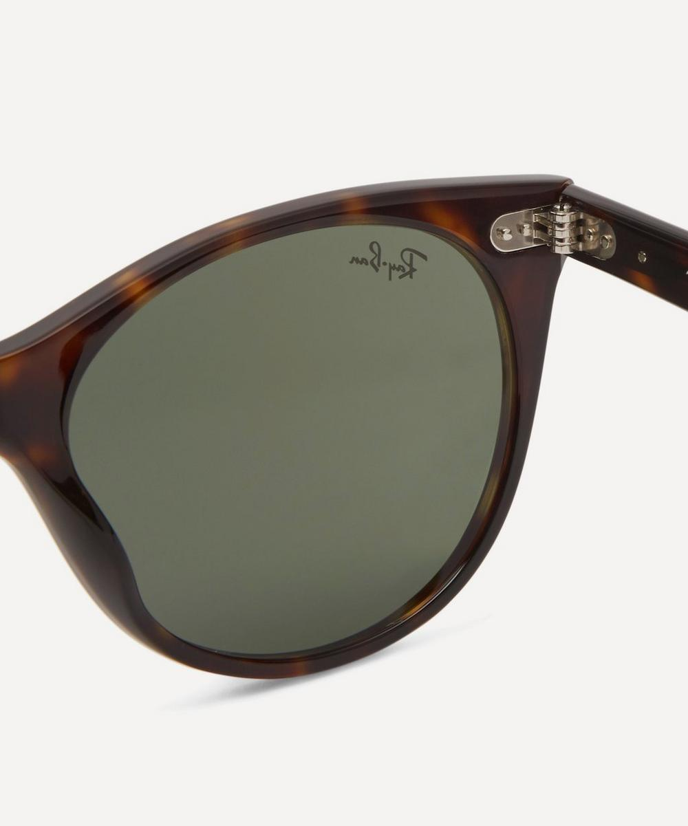 New Wayfarer Acetate Sunglasses