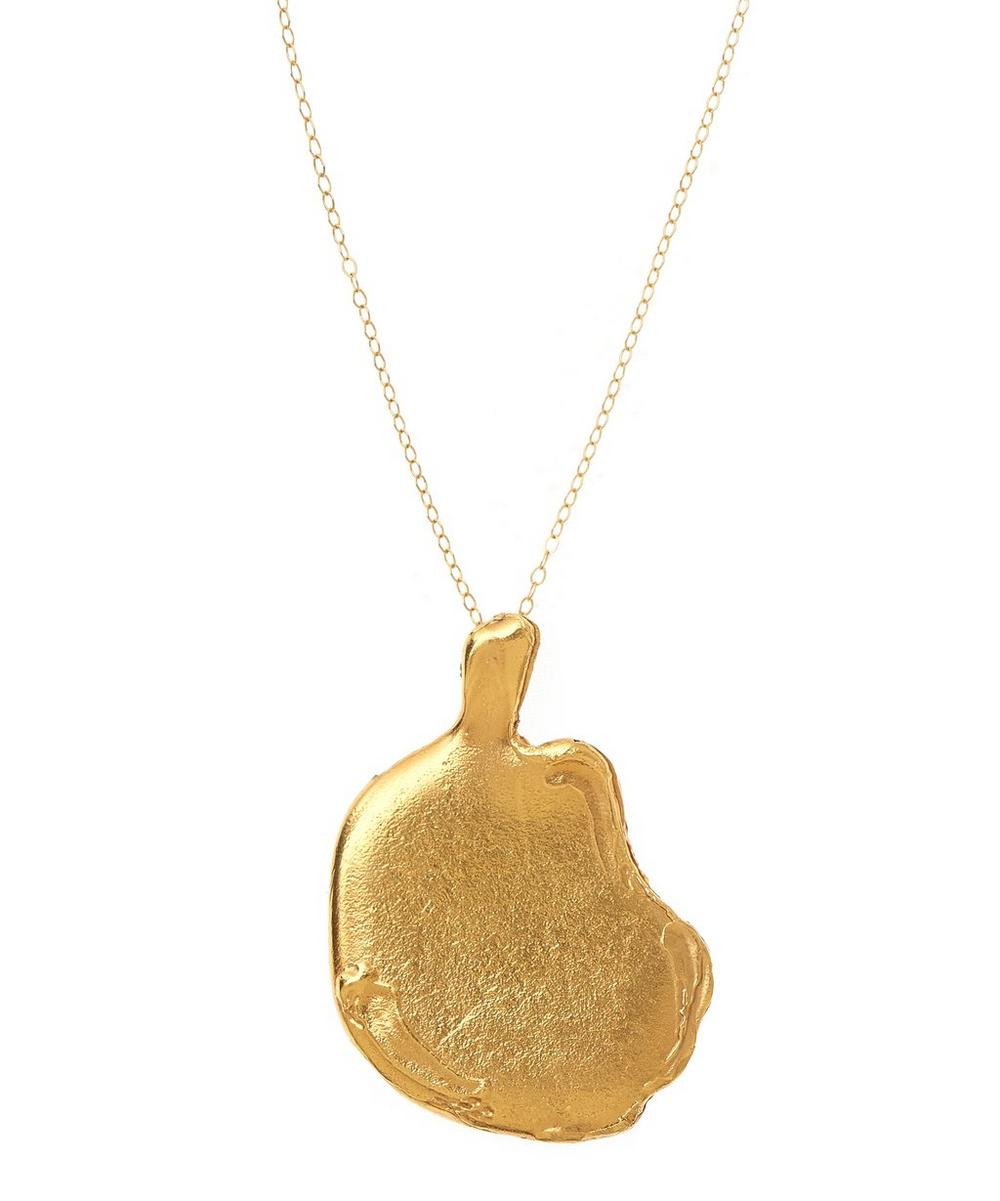 Gold-Plated Lost Dreamer Necklace