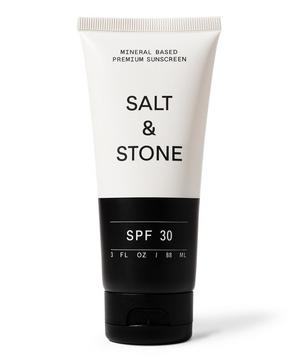 SPF 30 Mineral Sunscreen Lotion 88ml