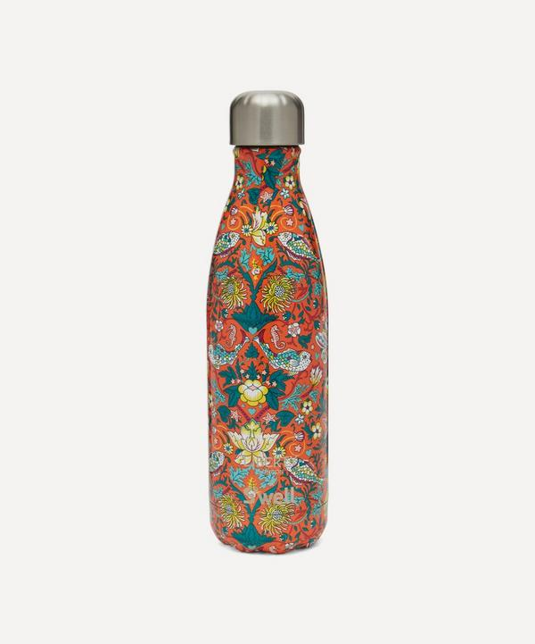 Liberty Fabrics Morris Reef Print Bottle ... 0c1a573345815