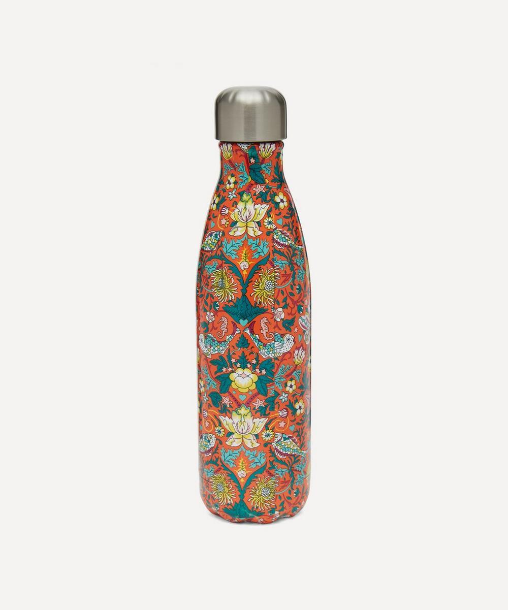 Liberty Fabrics Morris Reef Print Bottle