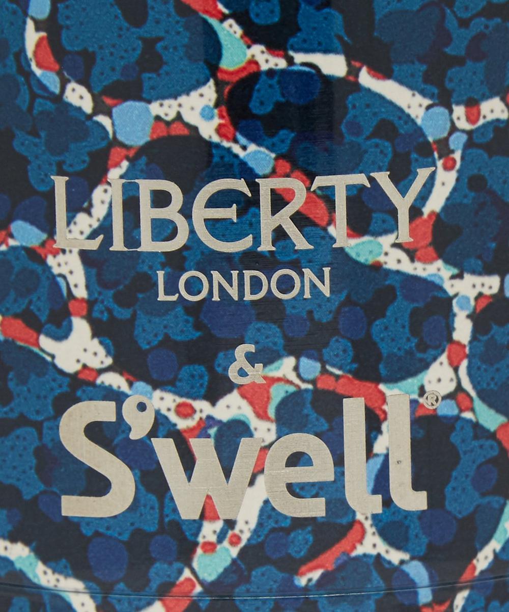 Liberty Fabrics Riverie Pepper Print Bottle