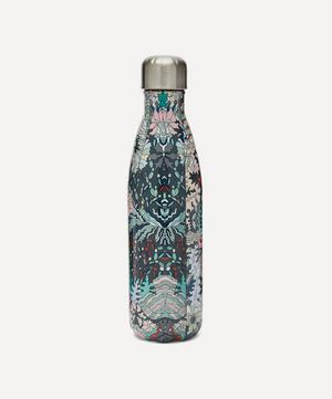 Liberty Fabrics Ocean Forest Print Bottle