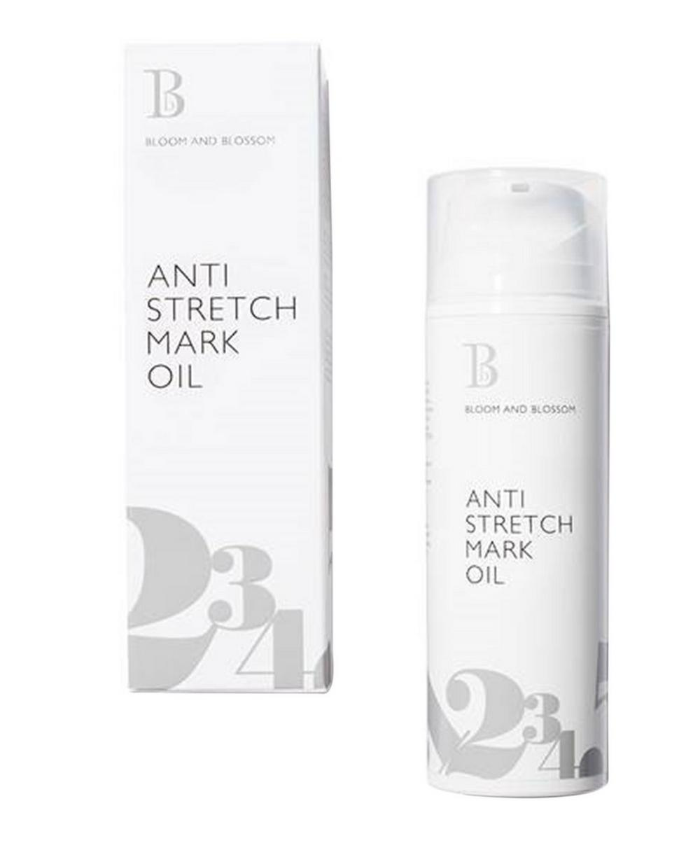 Anti Stretch Mark Oil 150ml