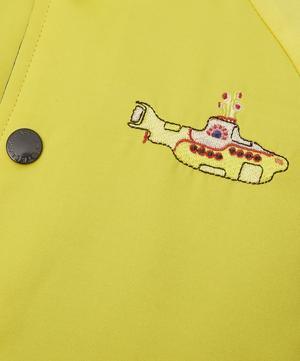 Yellow Submarine Reversible Bomber Jacket 2-8 Years