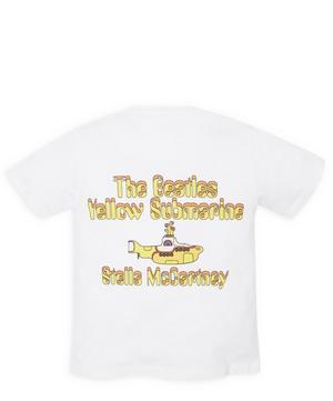Yellow Submarine T-Shirt 2-8 Years