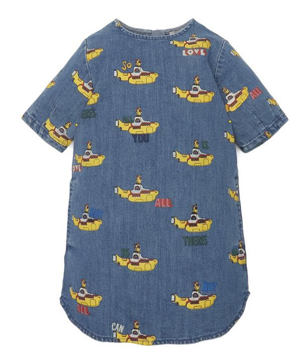 bd2f3f477d Dresses & Skirts | Girls (2-8 years) | Kids | Liberty London