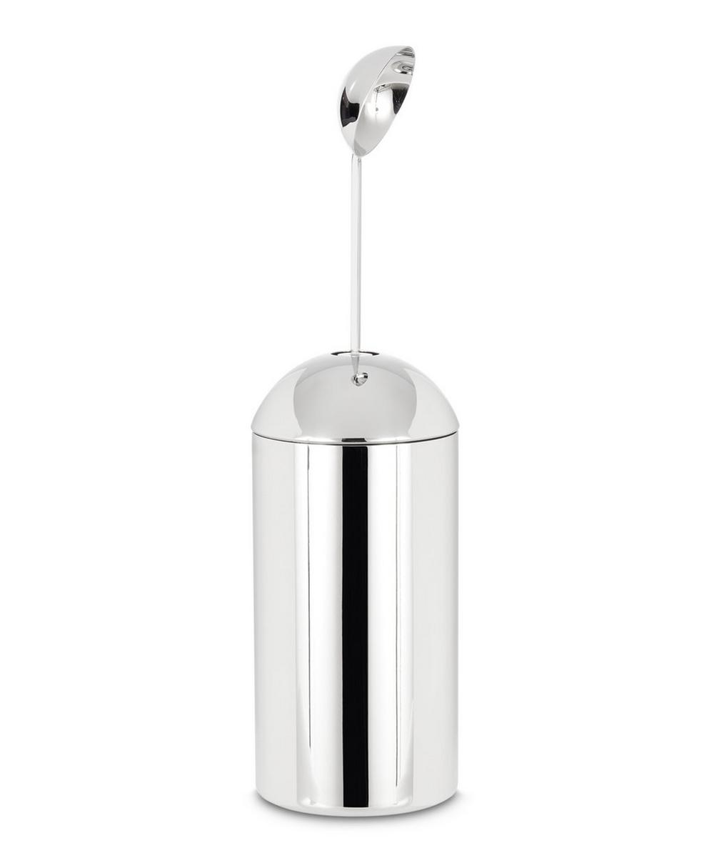 Brew Stainless Steel Coffee Caddy