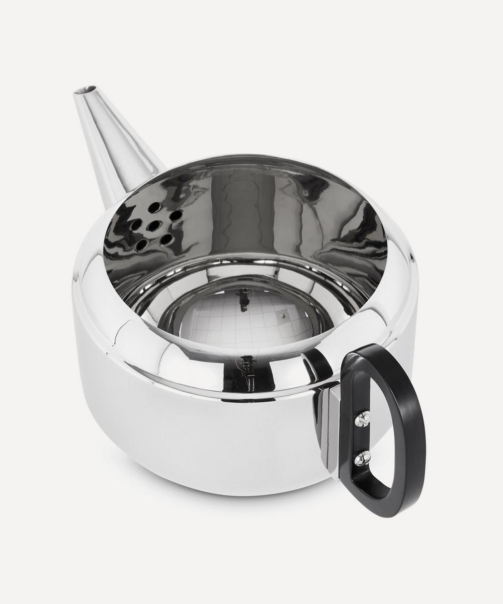 Form Stainless Steel Tea Pot