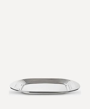 Form Stainless Steel Tray