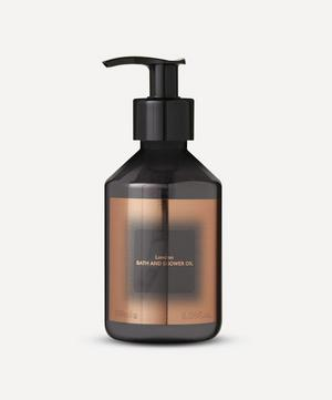 London Shower Bath Oil 180ml