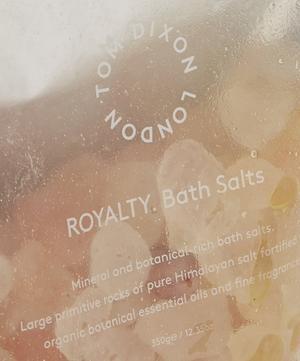 Orientalist Bath Salts 350g